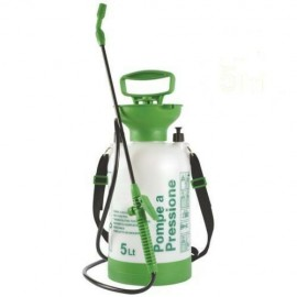 Pompa a pressione Lenny 5 giardino bricolage